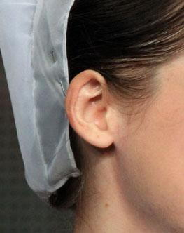 Amish sabrina naked #8